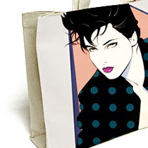 Nagel Products Tote Bag