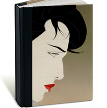 Nagel Products Sketchbook